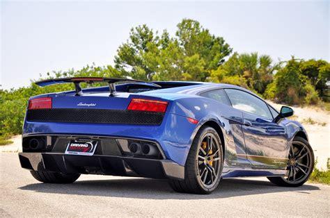 2013 Lamborghini Gallardo Superleggera For Sale $179,900 ...