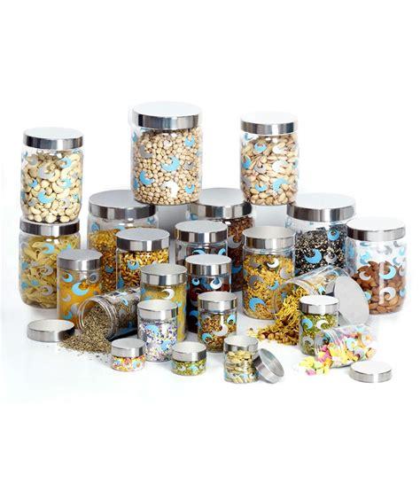 kitchen storage container set storage container kitchen storage container set 6154