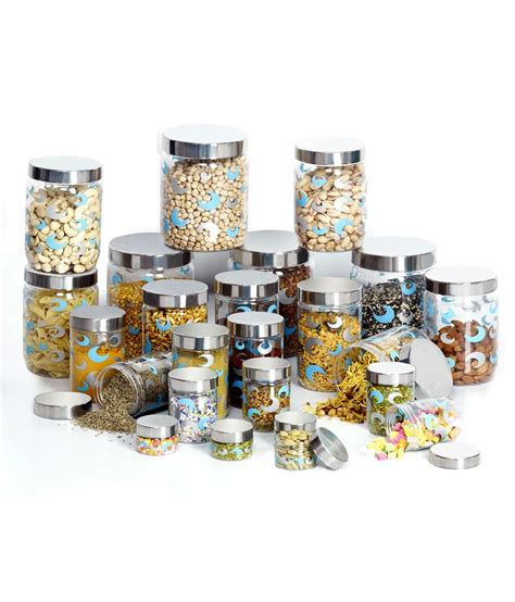 Storage Container Kitchen Storage Container Set
