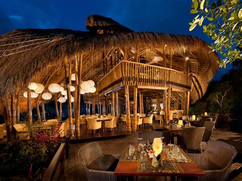 Sakti Dining Room   Travel Insider