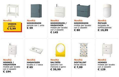 Ikea Catalogo Bagni by Bagni Ikea 2017