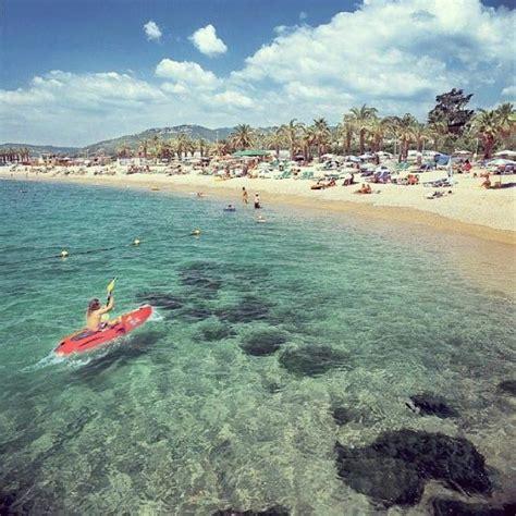 chambre d hotes barcelone visiter santa susanna tourisme à santa susanna espagne