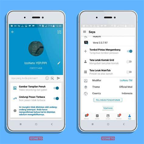 baixar grátis bbm versi 7 apk android