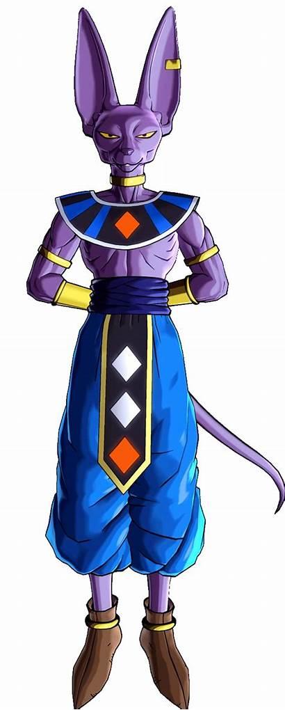 Beerus Dragon Ball Xenoverse Destruction God Saga