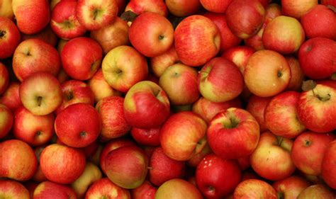 top 10 facts about apples express co uk