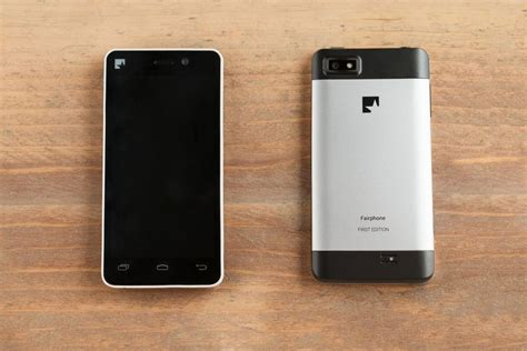 fairphone retires   phone  running