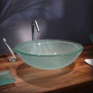 Vasque En Verre : vasque de salle de bain quelle mati re choisir plan ~ Premium-room.com Idées de Décoration