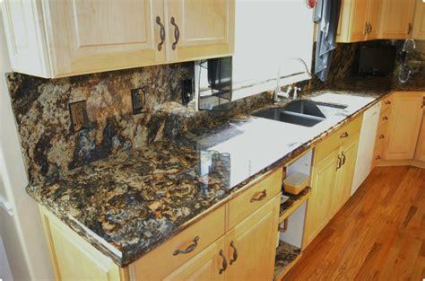 Granite Kitchens Mele Tile And Natural Stone