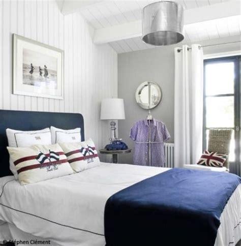 deco bord de mer pour chambre décoration chambre style bord de mer