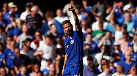 Chelsea beat Liverpool 1-0, remain in race for Premier ...
