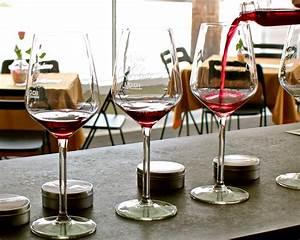 Lodi Wine Commission - Blog - Wine tasting is mind tasting