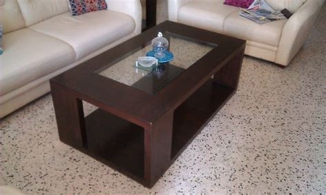 table spinning center designs heavy designer glass top center heavy wood tables top
