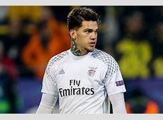 Ederson Moraes New Man City star tops list of most