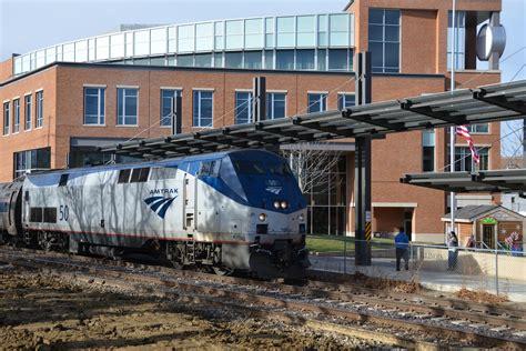 Vendor Change Delays Amtrak's New High-speed Rail Cars
