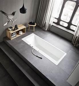 Abdeckung Für Badewanne : das perfekte bad gestalten die wahl ihrer neuen badewanne ~ Frokenaadalensverden.com Haus und Dekorationen