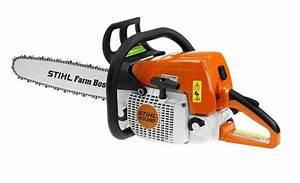 Stihl Ms 290 310 390 Chain Saws Service Repair Workshop
