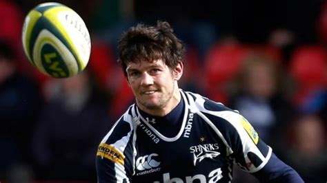cillian willis  sale sharks player   sue club