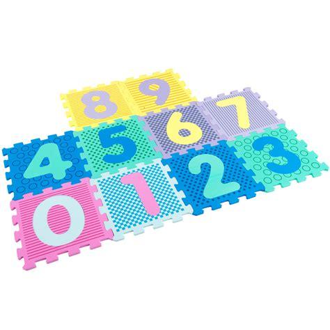 tapis d eveil en mousse dalles en mousse chiffres de formula baby tapis d 233 veil aubert
