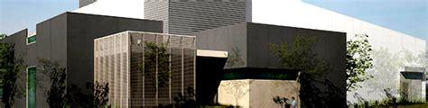 Contemporary Architecture Design Structural Building