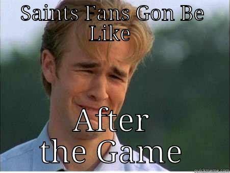 Funny Saints Memes - panthers vs saints memes quickmeme