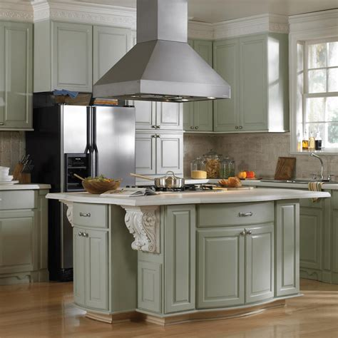 vent kitchen island how to install kitchen island 8801