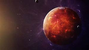 NASA Reveals Plan to Put Magnetic Field Around Mars|Space ...