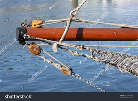 Bow Of Old Boat by Bow Of Schooner Old Wooden Boat Stock Photo 76481044