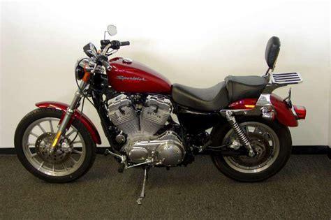 Buy 2006 Harley-davidson Xl 883 Sportster Cruiser On 2040motos
