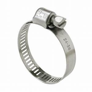 Collier De Serrage Inox : colliers de serrage inox w4 bande ajour e 8 mm 3 ~ Melissatoandfro.com Idées de Décoration