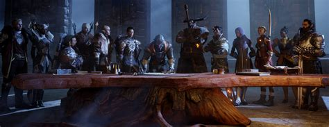 Inquisition Dragon Age Wiki Wikia