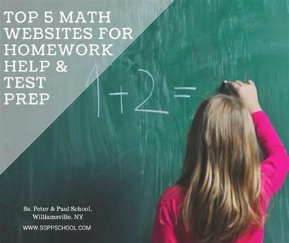 Websites Math Help Homework Test Prep Peter