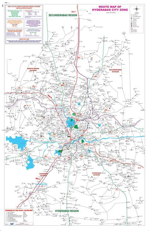 pin hyderabad city map maps  pinterest