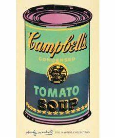 Andy Warhol Dose : campbell 39 s soup i cream of mushroom wundervoll und schilder ~ One.caynefoto.club Haus und Dekorationen