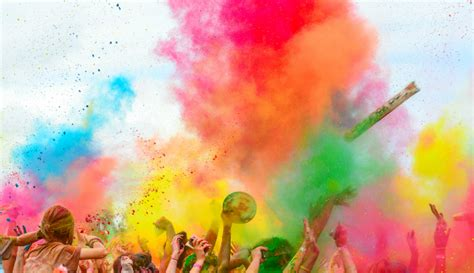 color run schedule sbhs 5k color run march 28 2015 nc race timing and