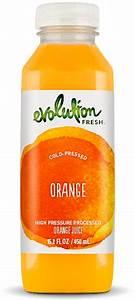 Evolution Fresh U2122 Cold Pressed Orange Juice Reviews 2020