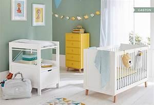 Décoration Chambre De Bébé : maisons du monde 10 chambres b b enfant inspirantes id es d co ~ Teatrodelosmanantiales.com Idées de Décoration