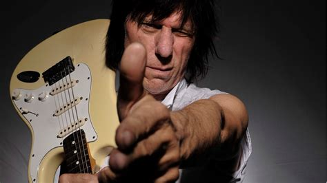 jeff beck planning  books  official documentary