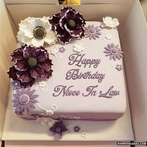 happy birthday niece  law cake images