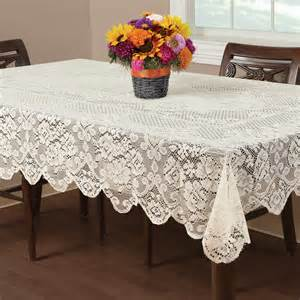 lace tablecloth sears com