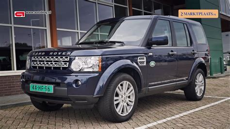 land rover discovery   buyers review youtube