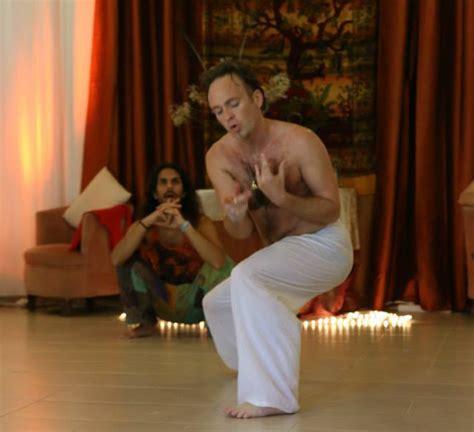 Biodanza - Nataraj - Spiritual Dance Festival India
