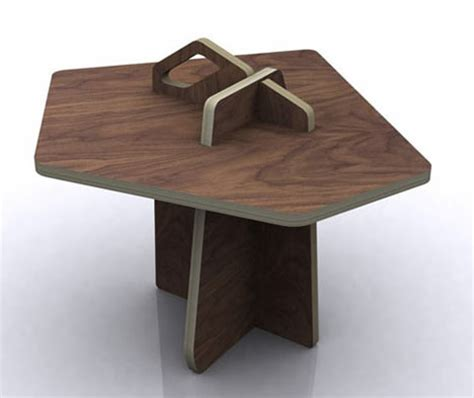 plywood furniture plans woodworker magazine
