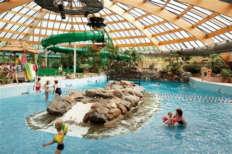 Ferienparks Deutschlandniederlande Beliebteste