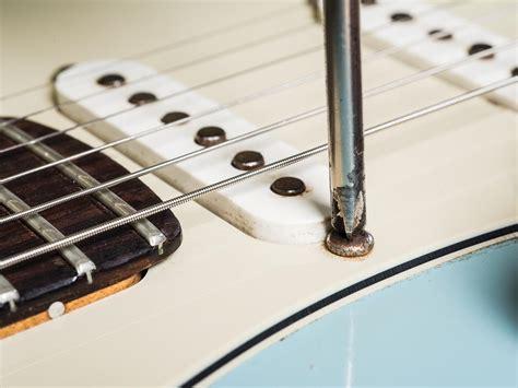Ways Upgrade Your Fender Stratocaster Guitar