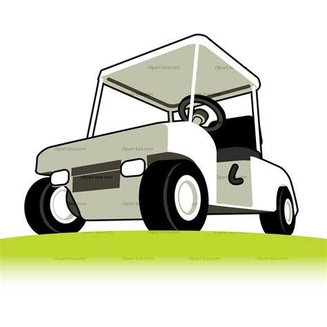 Golf Cart Clip Golf Cart Clipart Clipart Suggest