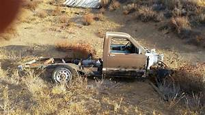 Donor Truck 1985 S10 Frame With Explorer 3 73 1 And Disc