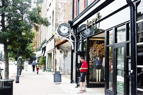 Where to Shop in Savannah - Savannah, GA