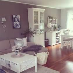 einrichtungsideen wohnzimmer landhausstil wohn esszimmer casa nueva beautiful haus und instagram