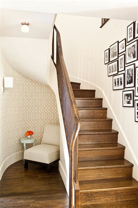 kitchen nook furniture the stairs reading nook transitional entrance