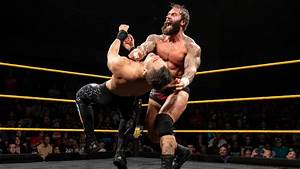 Jaxson Ryker def. Humberto Carrillo   WWE  Wwe